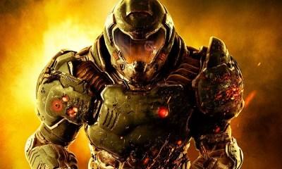 Confirmado! Doom vai ganhar uma nova adaptação para os cinemas