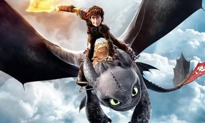 Como Treinar o seu Dragão | Último filme da trilogia tem título, sinopse e data de lançamento divulgados