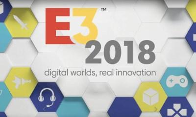 E3 2018 | Saiba tudo o que vai rolar durante esta mega feira de games