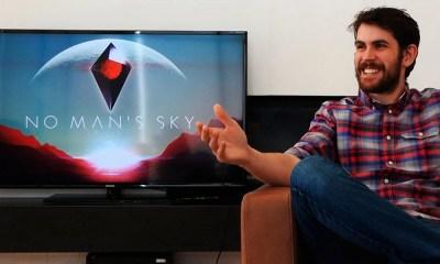 Lançamento de No Man's Sky para Xbox One ganha data oficial