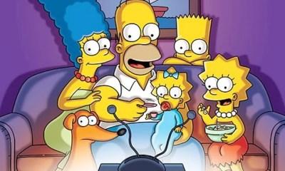 Os Simpsons terá maratona de 28 horas na Fox. Saiba mais