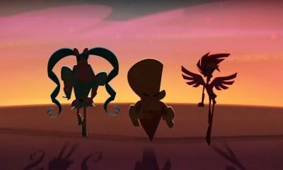 Super Drags | Animação brasileira original Netflix ganha seu primeiro teaser. Confira!