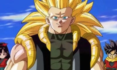Dragon Ball Heroes será a nova série anime da franquia