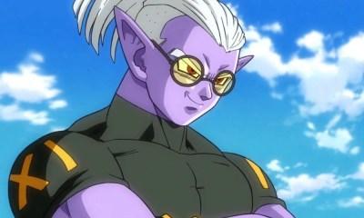 Saiba quem é Fu, o vilão do novo anime Super Dragon Ball Heroes