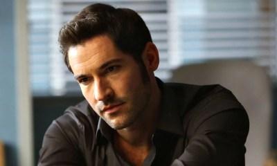 Lucifer | Tom Ellis diz que série pode continuar em outra emissora