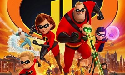 Os Incríveis 2 | Divulgados os famosos que irão dublar a animação no Brasil