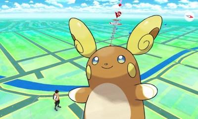 Pokémon GO | Formas de Alola aparecerão no game. Saiba quais