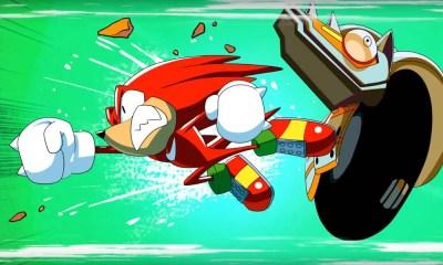 Sonic Mania Adventures   3º episódio da web série já está disponível