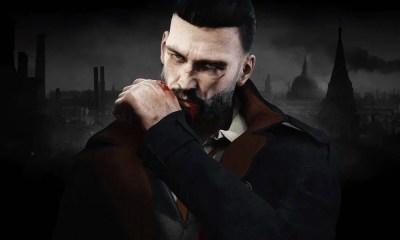 Vampyr ganha novo trailer focado em gameplay e habilidades vampíricas