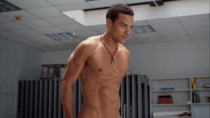 Conheça o ator Jesse Williams, o androide Markus de Detroit: Become Human