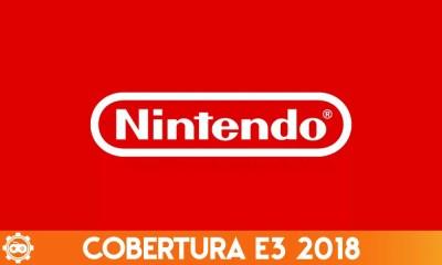 Cobertura E3 2018   Confira os destaques da conferência da Nintendo