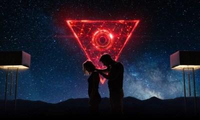 Tau | Conheça a nova produção sci-fi original Netflix