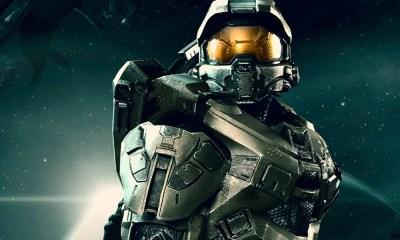 Halo | Série em live-action contará com diretor de Planeta dos Macacos: A Guerra