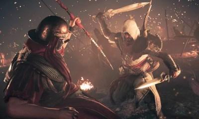 Assassin's Creed Odyssey é confirmado e estará presente na E3 2018