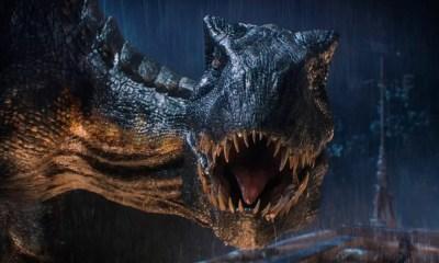 Jurassic World | Cientistas afirmam que dinossauros poderão ser recriados e voltarão à Terra em breve