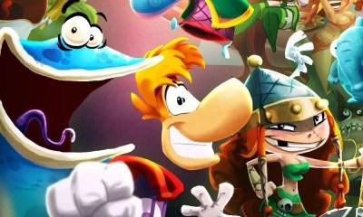 Dica de Games | Por que jogar Rayman Legends?