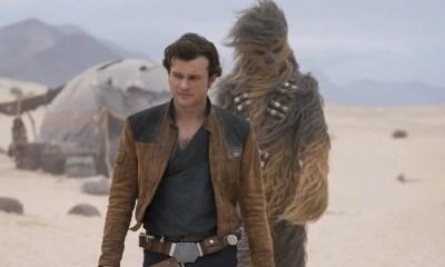 Disney cancela spin-offs de Star Wars após fracasso de Han Solo e Lucasfilm desmente