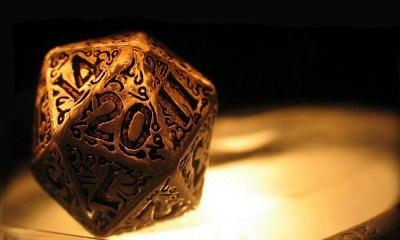 Dungeons & Dragons | RPG mais antigo do mundo ganhará cenário de Magic!
