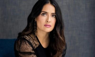 Monarca | Nova série da Netflix será produzida por Salma Hayek