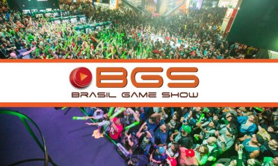 BGS 2018 | Meet & Greet contará com grandes nomes da indústria de games