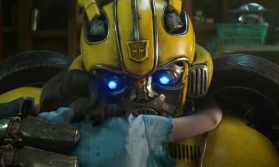 Bumblebee   Novas informações do longa são reveladas na Comic-Con