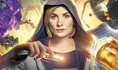 Doctor Who | Confira o trailer oficial e imagens promocionais da 11ª temporada
