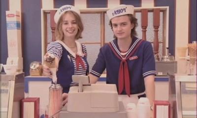 Stranger Things | Confira o teaser da terceira temporada