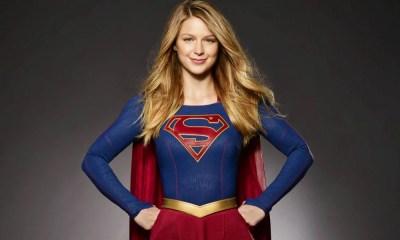 Supergirl | Trailer da 4ª temporada revela novo traje da heroína