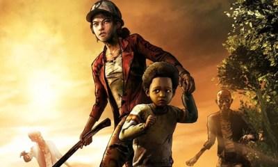 The Walking Dead   Game da Telltale ganha novo trailer para Comic-Con