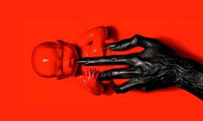 American Horror Story: Apocalypse é o nome do crossover de Murder House e Coven