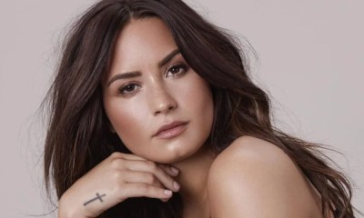 Cantora e atriz Demi Lovato é internada com suspeita de overdose