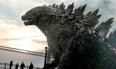 Godzilla: O Rei dos Monstros | Sequência ganha primeiro cartaz e teaser com Millie Bobby Brown