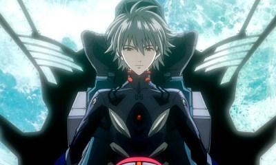 New Shin Evangelion | Detalhes do 4º filme da série revelados!