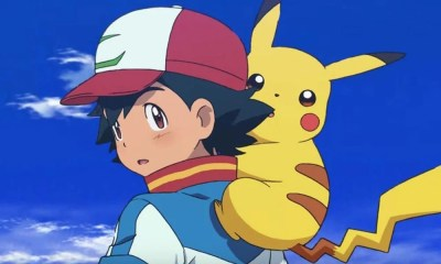 Pokémon the Movie: Everyone's Story ganha novo trailer antes da estreia