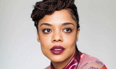 A Dama e o Vagabundo | Tessa Thompson entra para o elenco do filme