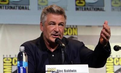 Alec Baldwin entra para o elenco de Coringa