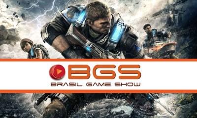 BGS 2018 | Produtor de Gears of War confirmado na edição deste ano