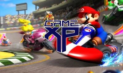 Game XP | Evento terá primeiro campeonato de Mario Kart 8 do Brasil