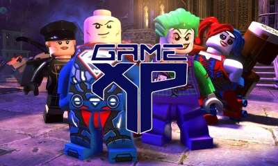 Game XP | LEGO DC Super-Villains será destaque da Warner Games