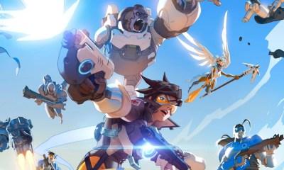 Overwatch | Lego anuncia parceria com a Blizzard na Gamescom