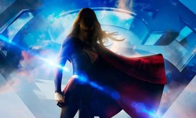 Supergirl ganhará filme desenvolvido pela Warner Bros. e DC Comics