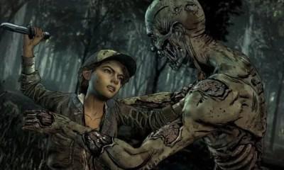 The Walking Dead   Temporada final do game da Telltale já está disponível
