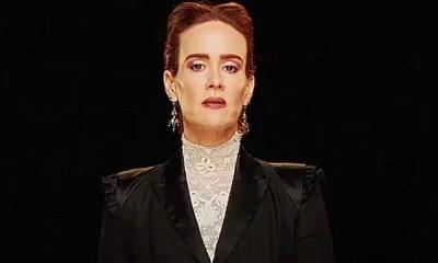 American Horror Story: Apocalypse | Teaser apresenta Venable, nova personagem de Sarah Paulson