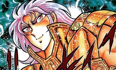 Os Cavaleiros do Zodíaco | Continuação do Episódio Zero é confirmada