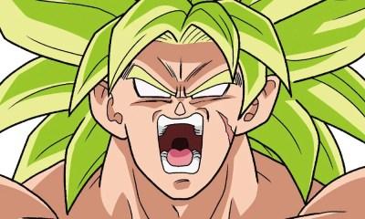 Dragon Ball Super: Broly ganha novos posters com os personagens do filme