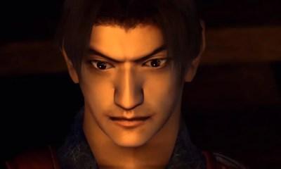 Capcom anuncia versão remasterizada de Onimusha