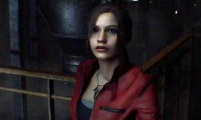 Resident Evil 2 | Gameplay de Claire pode estar disponível na Tokyo Game Show