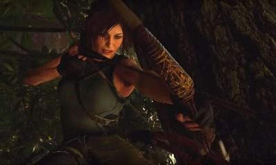 Shadow of the Tomb Raider   Novo vídeo do gameplay mostra modos de combate