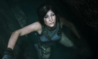 Shadow of the Tomb Raider | Novos vídeos mostram ação na água e modo história