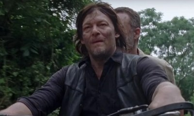 The Walking Dead | Teaser da 9ª temporada coloca Rick e Daryl em clima tenso